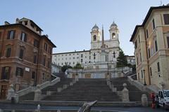 "Trinità dei Monti • <a style=""font-size:0.8em;"" href=""http://www.flickr.com/photos/89679026@N00/6249243783/"" target=""_blank"">View on Flickr</a>"