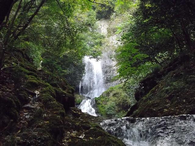 鈴木の滝 #7