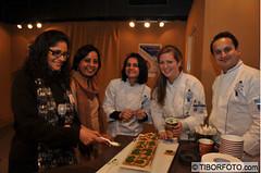 Paris Cookbook Fair