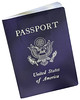 PASSPORT (neobarone) Tags: airplane flying airplanes 911 piracy twintowers airlines stewardess flightattendant hijacking hijacker airmarshal skymarshal