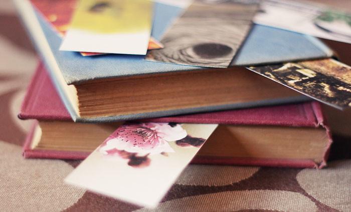 {friday freebie} bookmarks