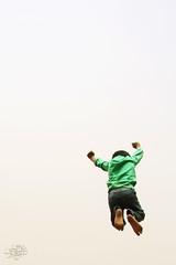 ليـــبيا () (عفاف المعيوف) Tags: ليبيا فرحة نصر انتصار قفزة