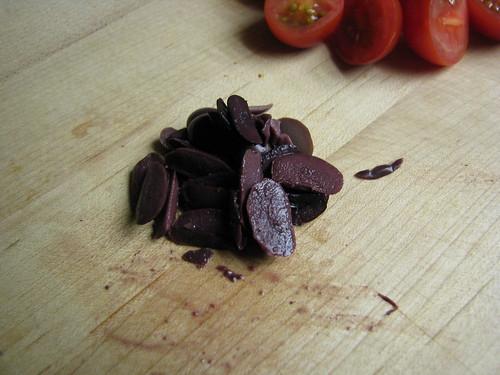 yummy olives