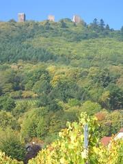 Alsace_Eguisheim_ThreeTowers5 (Red Dirt Girl) Tags: alsace threetowers eguisheim