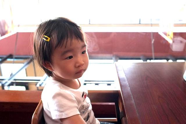 Zoe - Gordon Biersch鮮釀啤酒餐廳台中店