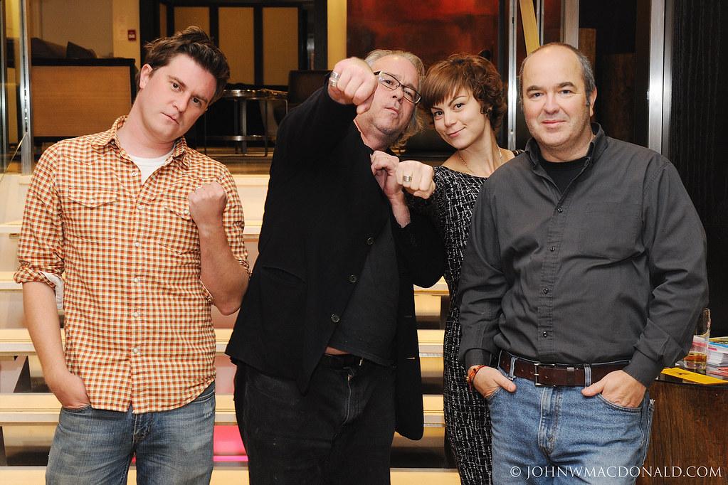 ReLit 2011 Winners