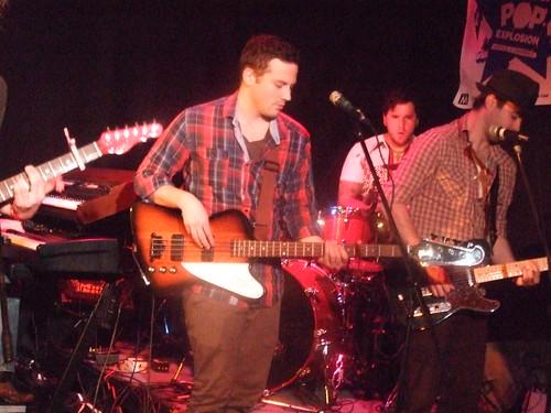 Carleton Stone - HPX Day#3: Thursday Oct 01 20h 2011 01