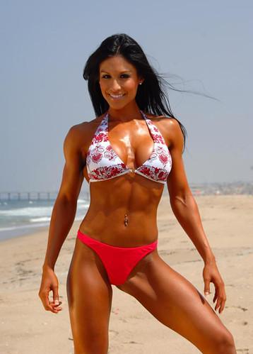 tags lisa fitness girl