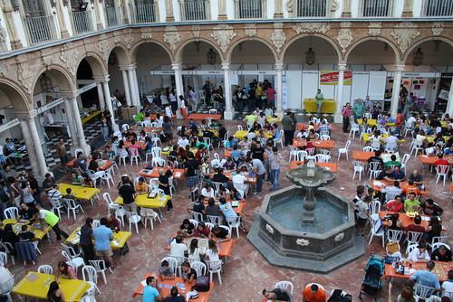 6º Festival Internacional de Juegos Córdoba 2011