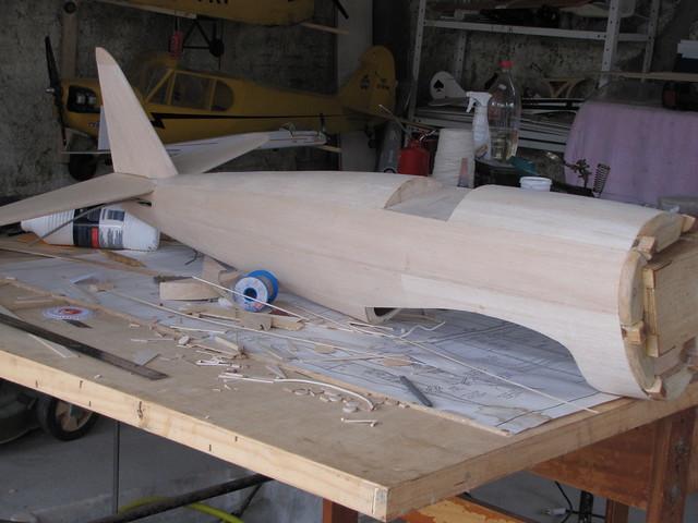 Montagem gratificante P-47 Thunderbolt Do Kit ao AR - Página 2 6280867497_f7df7b5fa1_z