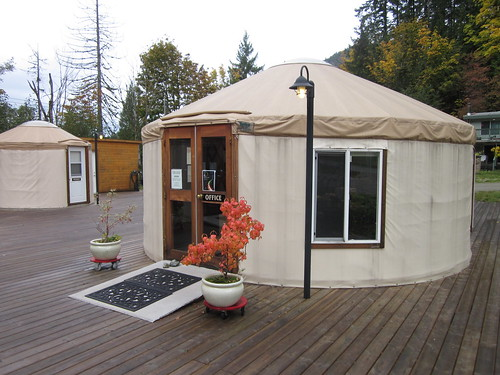 Fibreworks Studio and Gallery (Madeira Park, BC)