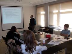 MarkeFront - İnteraktif Medya Planlama Eğitimi - 21.10.2011 (1)
