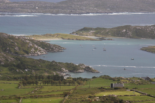 Irish Coast