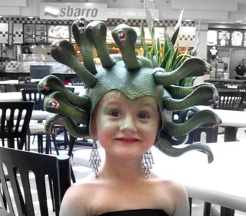 medusa closer