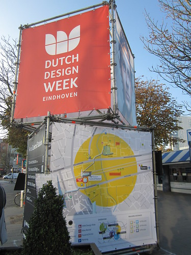 DDW 2011 by Cataniee