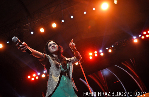 RAISA Java Soulnation 2011-10