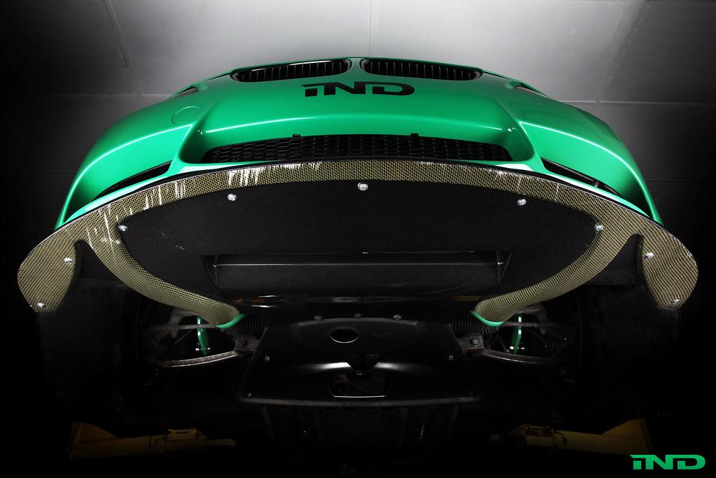 M3E92 IND Green Hell 6289363830_320f99c35f_b