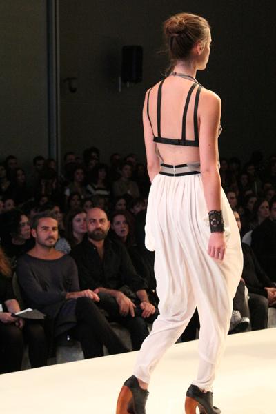 fashionarchitect.net stelios koudounaris SS2012 entropia 12