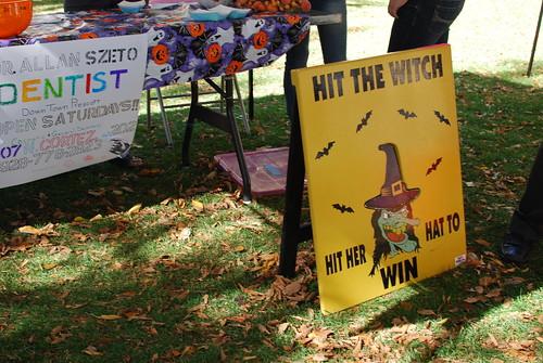 Halloween Festival 2011