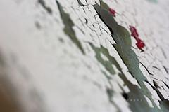Isles (Lovely Like Custard) Tags: urban abstract macro art texture digital canon photography eos photo lucy peeling paint photographer image decay feel like surface explore photograph custard lovely exploration ue urbex shires 2011 peely 450d talkurbex