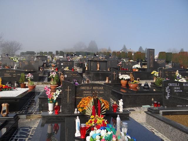remetinec groblje