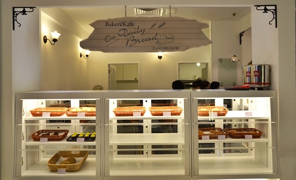 Our Daily Bread Cafe
