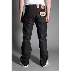 203-803-thickbox (Levilad) Tags: blue wet cowboy boots jeans converse western levi guns levis jackets allstars soaked shootout 501 501s chcks wetlads shrinktofit wetladz levilad leviladz levilads