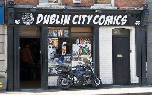 dublincitycomics