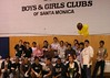 CLA - Boys and girls club