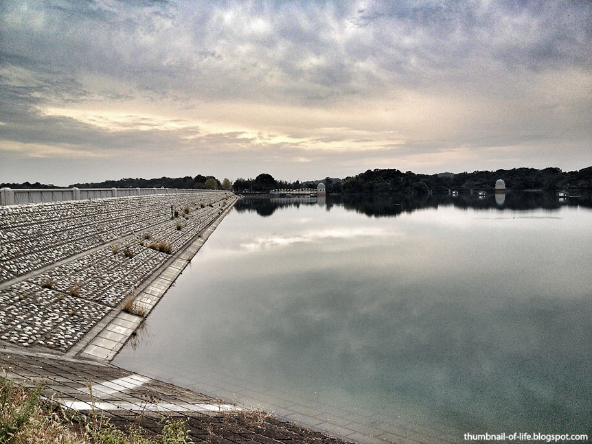 Murayama Reservoir