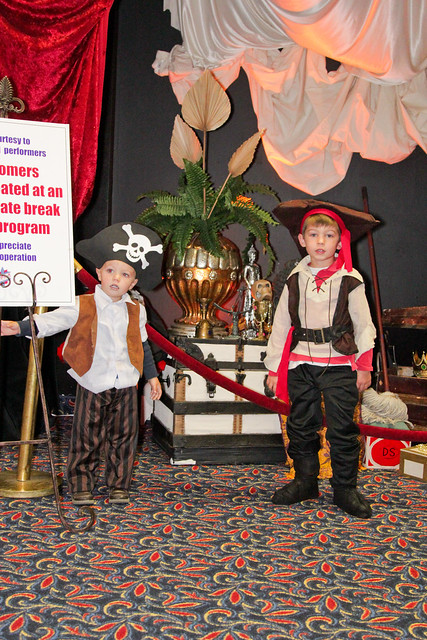 preschool pirate play fieldtrip