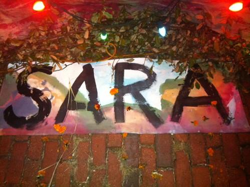 For Sara