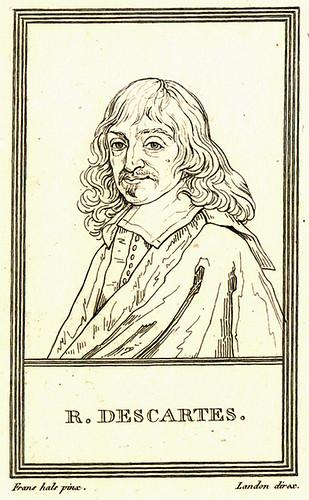 De la seule réalité palpable : soi (Descartes)
