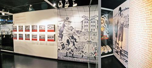museo Athletic Club de Bilbao en San Mames 08