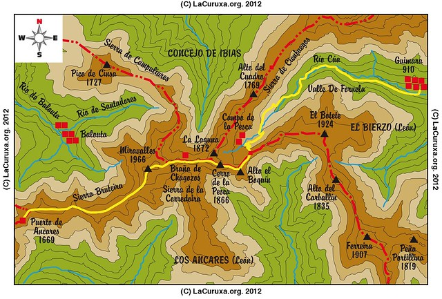 2012-06-30-PTO. LOS ANCARES-PICO MIRAVALLES-GUIMARA