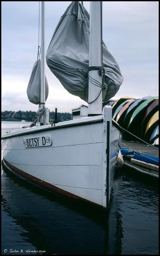seattle usa wa lakeunion leicam7 velvia50 50mmsummicron woodenboatcentre