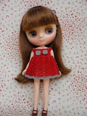 New Middie blythe dress.