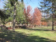 Elkins City Park (Bitmapped) Tags: usa unitedstates westvirginia elkins randolphcounty elkinscitypark