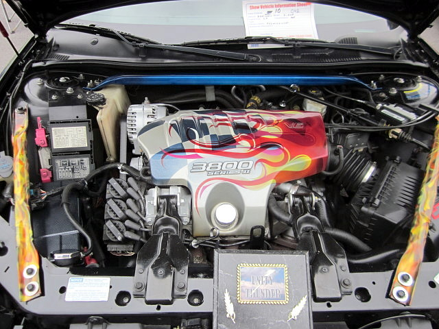 2001 flames engine montecarlo chevy carshow airbrush laurelmd custompaint montecarloss 3800 laurellionsclub