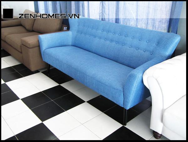 Sofa Xuất Khẩu [ZENHOMES FURNISHING] - 34