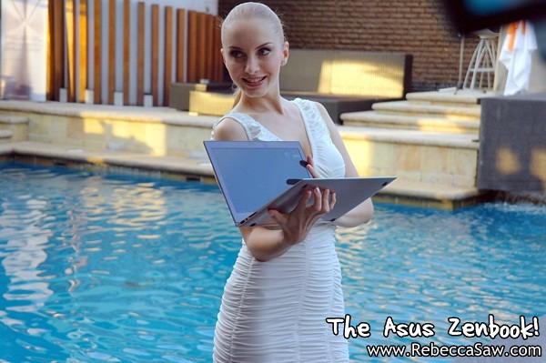 Asus Zenbook launch-0