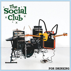 The Social Club For Drinking