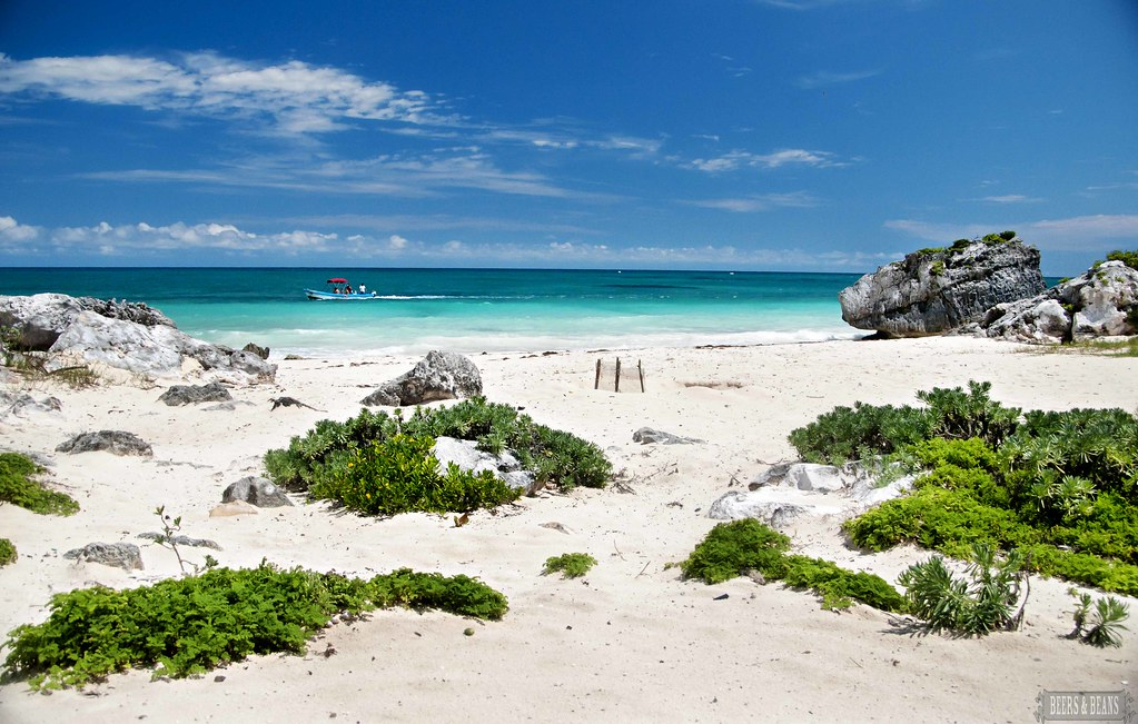 6332128811 bd914c0847 b Visiting The ruins of Tulum   A MUST on your trip to @RivieraMaya