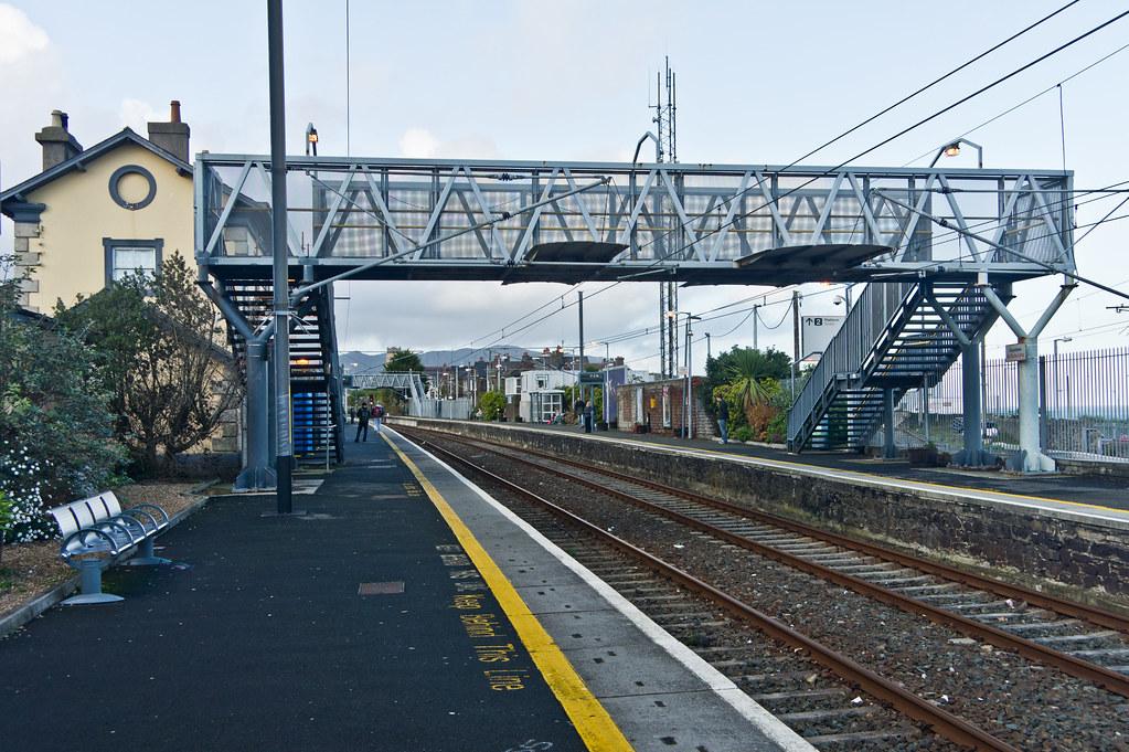 Greystones - Railway Station