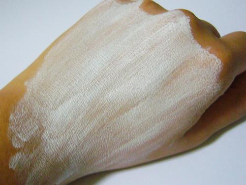 elicina facial mask swatch 1
