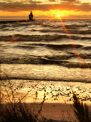 Sun & Surf Rising
