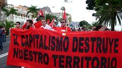 22. No al puerto de Granadilla 12 noviembre 2011