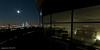 Romance by moonlight at 112 m / Euromast / Rotterdam (zzapback) Tags: city urban moon holland robert netherlands dutch de hotel rotterdam europa europe fotografie sleep nederland romance slaap moonlight stad euromast slapen maan voogd overnachten rotjeknor vormgeving grafische bergselaan liskwartier zzapback zzapbacknl robdevoogd stayawakeenjoyyourday