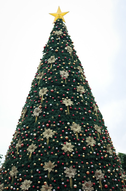 USS Christmas Tree (Hollywood)