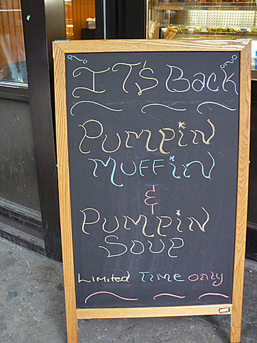 pumpkin soup et muffin.jpg